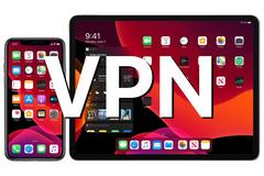Cách xóa VPN khỏi iPhone và iPad