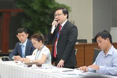 Nâng chất lượng khám chữa bệnh để hút bệnh nhân ở lại Việt Nam