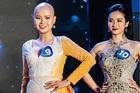 Nữ sinh ung thư giành giải 'Miss Truyền cảm hứng': Em đã chiến thắng chính mình