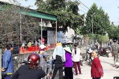 Vợ chồng trẻ ở Hà Tĩnh tử vong bất thường tại nhà riêng
