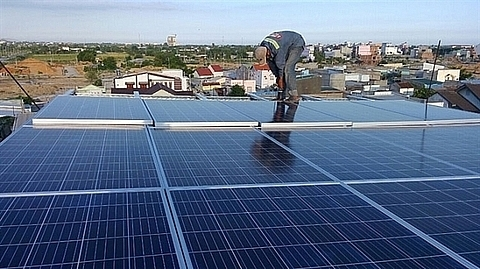 New draft document on solar power projects to be filed