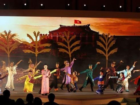 Hanoi set to play host to Homeland Spring 2020 program