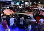 Car sales in Vietnam forecasted to reach 400,000 this year