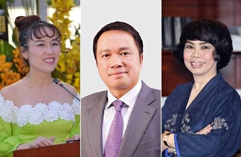 Ba dấu ấn tỷ USD và 3 cuộc đua ngành hot nhất Việt Nam