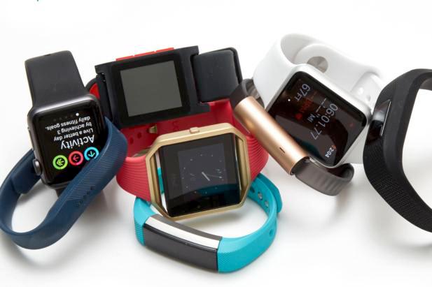 Apple bị hãng công nghệ TQ 'vượt mặt' về thiết bị đeo
