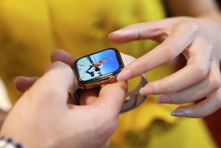 Apple Watch chính thức dùng được eSim tại Việt Nam