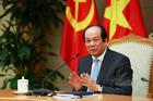 Bộ trưởng gửi thư muốn người dân mở tài khoản để hưởng quyền, tiện ích