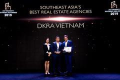 DKRA Vietnam - Nhà phân phối Bất động sản tốt nhất Đông Nam Á