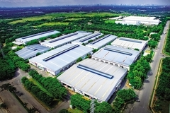 Identifying apt locations for industrial property