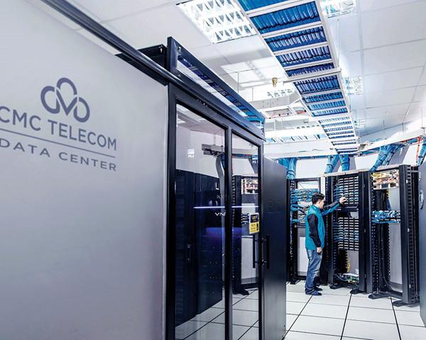 CMC Telecom bất ngờ lên sàn thương mại điện tử với dịch vụ CMC Cloud