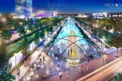 Mekong Centre ra mắt khu phố thương mại sầm uất bậc nhất Sóc Trăng