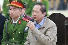 Ông Trương Minh Tuấn tự bào chữa, gửi lời xin lỗi