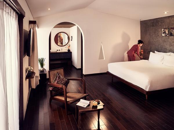 khách sạn,The New York Times