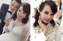 Cô dâu 62 tuổi chơi lớn chụp lại ảnh cưới, dân mạng chỉ săm soi ngoại hình sau thẩm mỹ của cặp đôi
