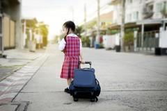 Những đứa trẻ Nhật bị 'bỏ quên' vì quan niệm nuôi con tự lập