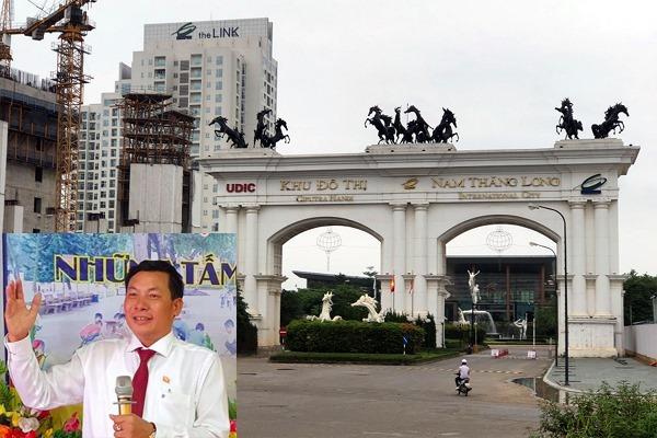 Trần Đức Hà, kẻ đánh cháu bé ở Ciputra từng bị tố cáo hành vi lừa đảo