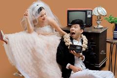 Trung Ruồi: 'Vợ sắp cưới điên và lập dị giống tôi'