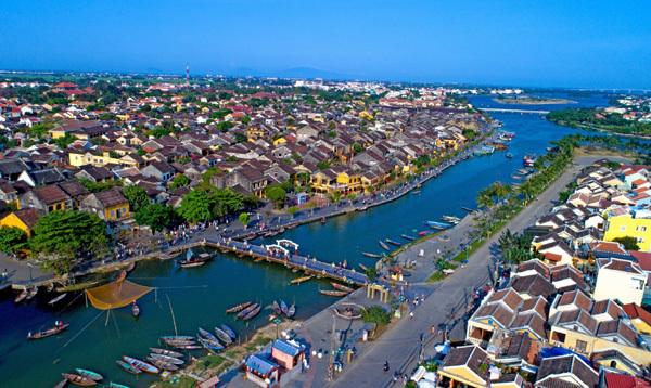 Sinh lời hấp dẫn, BĐS ven sông - cận biển Hội An hút khách