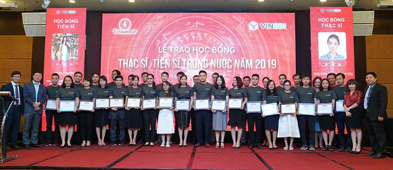 GS Vũ Hà Văn: 'Cần xem học tiến sĩ là một nghề được trả lương'