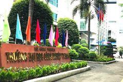Hơn 2.200 sinh viên Trường ĐH Công nghiệp TP.HCM tự ý bỏ học