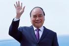 Thủ tướng lên đường thăm chính thức Myanmar