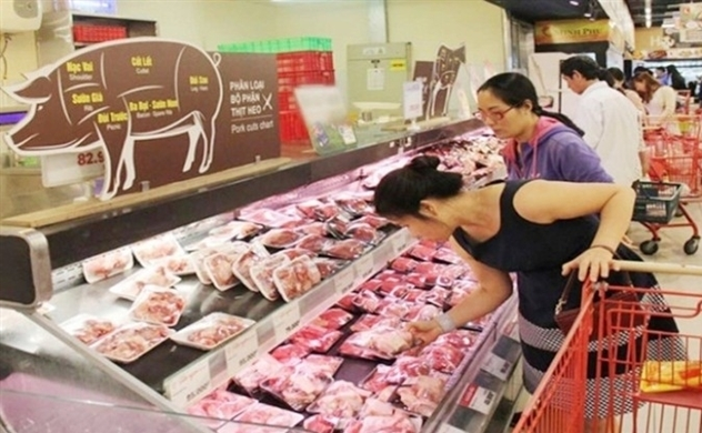 pork,tax cut,livestock industry,vietnam economy