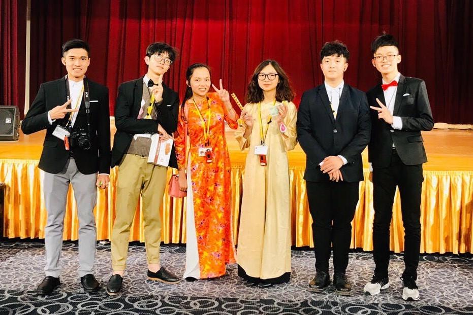 Học sinh VN giành giải xuất sắc tại Liên hoan phim thiếu nhi châu Á