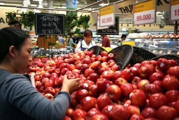 The US wants VN to cut tariff on farm produce