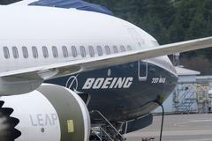 Boeing ngừng sản xuất máy bay 737 MAX trên toàn cầu