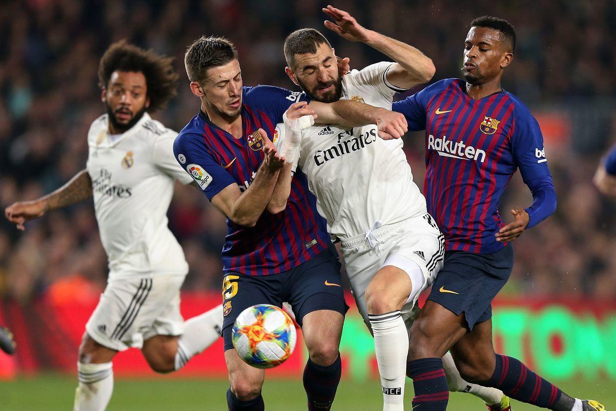 Xem trực tiếp Siêu kinh điển Barca vs Real Madrid ở đâu?