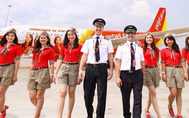 phi công,tiếp viên hàng không,máy bay,hàng không