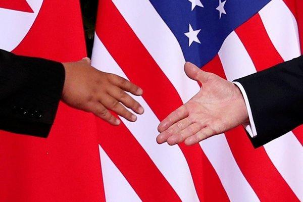 Nga-TQ muốn bỏ bớt trừng phạt Triều Tiên, Mỹ từ chối