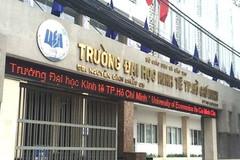 Sáp nhập Trường CĐ Kinh tế Tài chính Vĩnh Long thành phân hiệu Trường ĐH Kinh tế TP.HCM