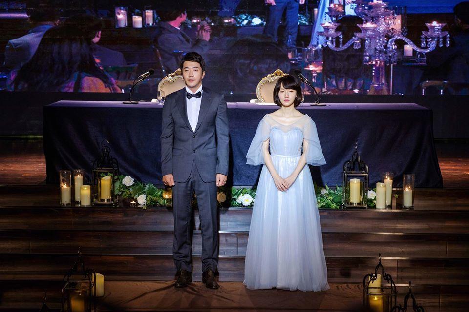 Kwon Sang-woo siêu lầy trong phim hài 'Chồng cũ, tình mới'
