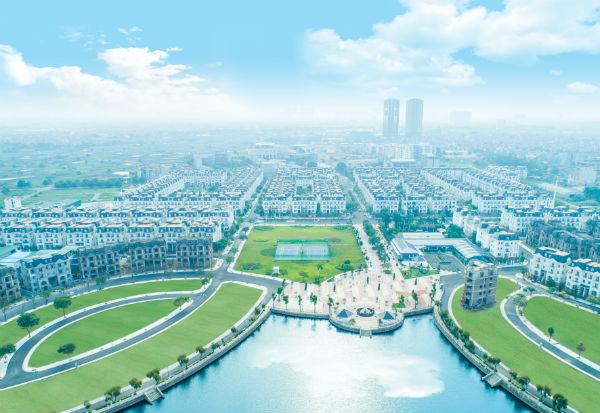 130 triệu đồng/m2, đất phía Tây Hà Nội rục rịch tăng giá