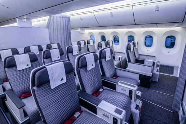 Boeing 787-9 Dreamliner - 'đôi cánh' tầm xa của Bamboo Airways