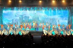 Lễ hội - 'thỏi nam châm' hút khách của du lịch Quảng Ninh