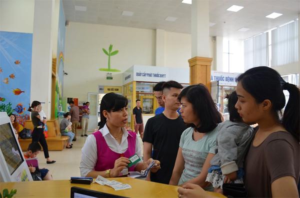 Từ 1/1/2020, BV Sản Nhi Quảng Ninh không sử dụng bệnh án giấy