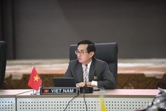 Vietnam assumes Chairmanship of Permanent Representatives to ASEAN