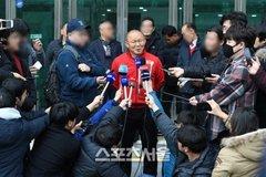 U23 Việt Nam: Những trăn trở của thầy Park sau trận thua Bahrain