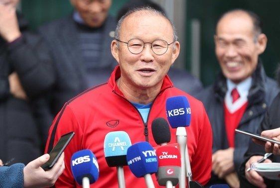 Thầy Park: U23 Việt Nam sẽ chơi tốt ở Thái Lan, lấy vé TVH 2020
