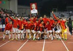 List of candidates announced for Vietnam Golden Ball Award 2019