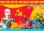 90 năm Đảng dũng cảm vượt qua chính mình, làm nên lịch sử