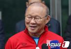 Tuyển Việt Nam: Tân binh gọi, thầy Park có trả lời