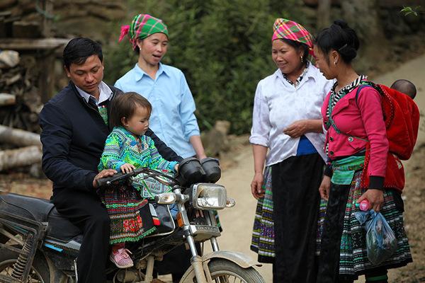 Nền tảng quan trọng thúc đẩy quyền con người ở Việt Nam