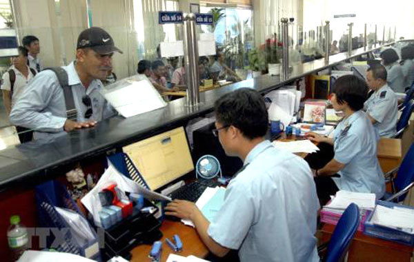 HCM City plans to integrate online public services with national portal