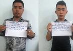 Bắt nhóm Hải Phòng cho vay nặng lãi ở Sài Gòn