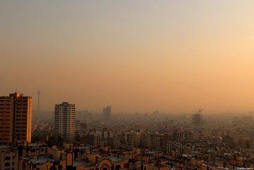 Iran ô nhiễm không khí nặng, hàng loạt trường đóng cửa, nghìn người nhập viện