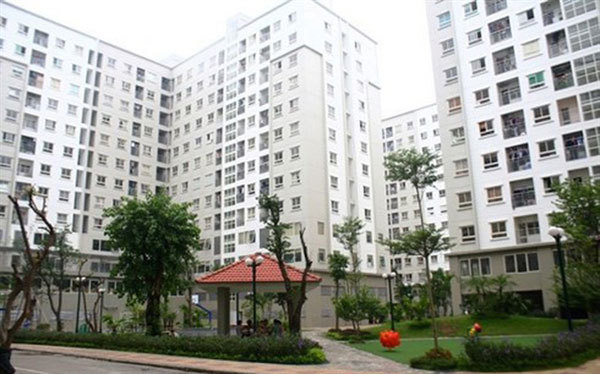 HCM City plagued by serious shortage of social housing