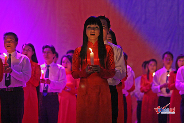 VESAK 2019: Ấn tượng sâu sắc về đời sống tôn giáo ở Việt Nam